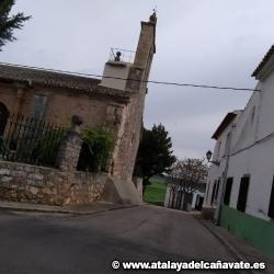 LA DESINFECCIÓN DE CALLES DE ATALAYA, ESENCIAL PARA LUCHAR CONTRA EL COVID-19