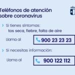 TELÉFONOS INFORMACIÓN